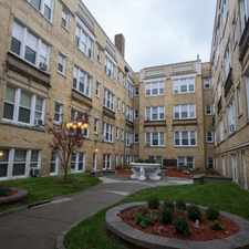Rental info for 4901 S Drexel Blvd - Pangea Apartments
