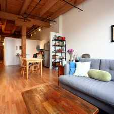 Rental info for Lake Street Lofts in the West Town area