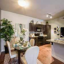 Rental info for Verandas at Alamo Ranch