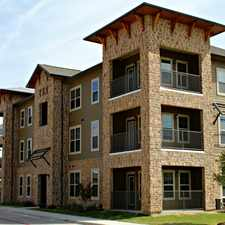 Rental info for The Legend Apartment Homes