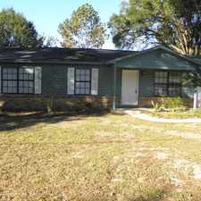 Rental info for 4848 Andrea Ln, Pace