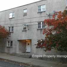Rental info for 715 7th St