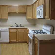 Rental info for River Ridge Apartments