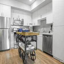 Rental info for Malden Station Apartment Homes