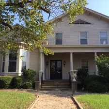 Rental info for Hardeman Apartments #1 - Utilities Included