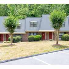 Rental info for Trails of Signal Mountain Apartments