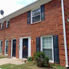 Rental info for Affordable Triad Living Communities at The Manors