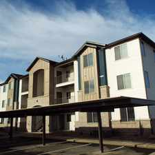 Rental info for Claradon Village