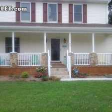 Rental info for $1500 4 bedroom House in Virginia Beach County in the Virginia Beach area