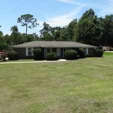 Rental info for 1109 Sussex, Pensacola