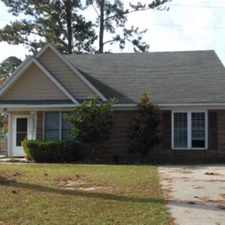 Rental info for 205 Wedgewood Drive