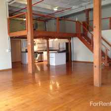 Rental info for Robitshek Lofts in the Minneapolis area