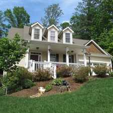 Rental info for Great Arden Home!