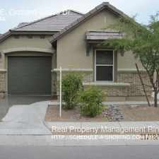 Rental info for 4821 E. Orchard Grass Dr.