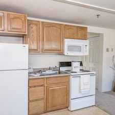 Rental info for College View Apartment Homes in the Anchorage area