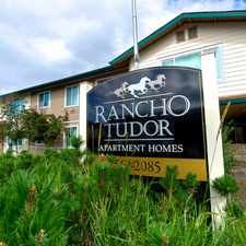 Rental info for Rancho Tudor Apartment Homes in the Anchorage area
