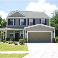 Rental info for Gorgeous 4 Bedroom in Leland, NC!