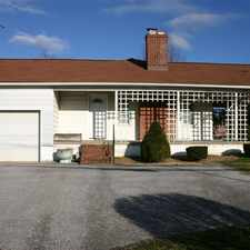 Rental info for Charming Cape Cod, 3 Bedrooms, 1.25 Baths, Lower Level Family Room, Big Back Yard!