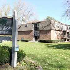 Rental info for Lincoln Woods Apartments