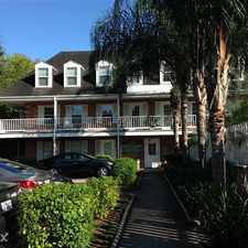 Rental info for Happy on the Bayou