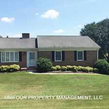 Rental info for HOUSE - 3 Bedroom / 1 Full and 1 Half Bath with Basement - Longview