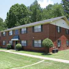 Rental info for Briarcliff South