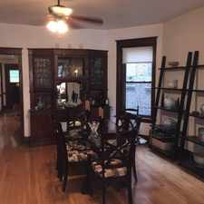 Rental info for 3274 West Wrightwood Avenue #1 in the Logan Square area