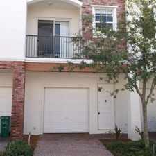 Rental info for 10360 Southwest Stephanie Way #6203