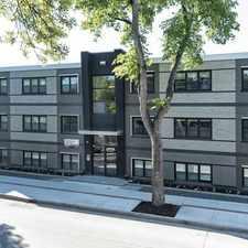 Rental info for Granite Plaza in the Winnipeg area