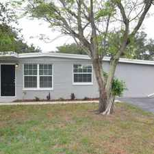 Rental info for 8377 95th Ter