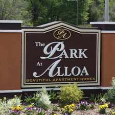 Rental info for The Park at Alloa