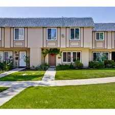 Rental info for Spacious and beautiful townhouse in the Checkers area