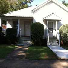 Rental info for 104B Alford St.
