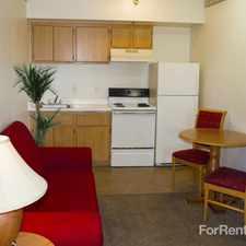 Rental info for Siegel Suites Boulder II