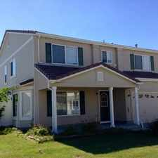 Rental info for Huge 4 Bed in Green Valley Ranch!