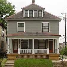 Rental info for 21-23 E. Blake Ave. in the Old North Columbus area
