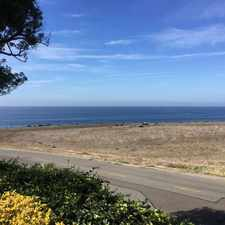 Rental info for WHITEWATER OCEAN VIEW HOME