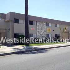 Rental info for Apartment - Walking Distance to Parks & Schools!!! in the Carson area