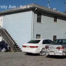Rental info for 2867 University Ave