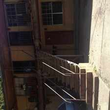 Rental info for 2 bed/ ! bath Apartment