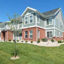 Rental info for Meadows at Park Avenue in the Herriman area