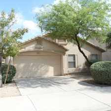 Rental info for 16634 W Moreland St , Goodyear