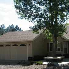 Rental info for 5142 Black Panther Loop, , Pinetop