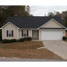 Rental info for Wonderful 3 Bed, 2 Bath Home with Bonus!