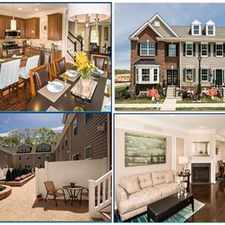 Rental info for New Home for Rental at Doylestown