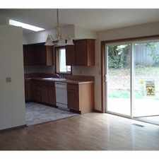 Rental info for West Olympia 4-BR for rent/lease in the Olympia area