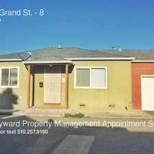 Rental info for 22815 Grand St.