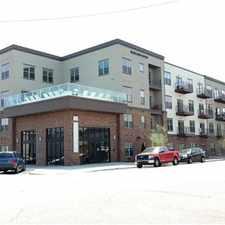 Rental info for Iron City Lofts