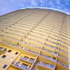 Rental info for 805 West 5th Street