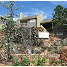 Rental info for Vista Shadow Mountain